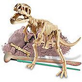 4M KidzLabs Tyrannosaurus Rex Dig A Dinosaur Kit