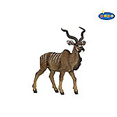 Great Kudu - Wild Animals - Papo