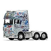 CORGI CC14124 DAF 105, Slough International Freight & Packing Ltd