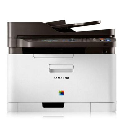 Samsung CLX-3305FN/SEE Colour Laser Multifunction Printer