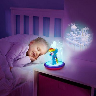 My Little Pony Rainbow Dash GoGlow Magic Night Light