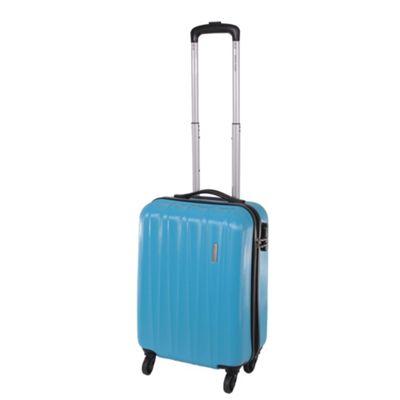 Pierre Cardin Ria ABS Onboard Case - Blue