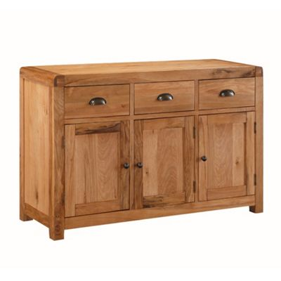 Oakridge 3 Door Sideboard
