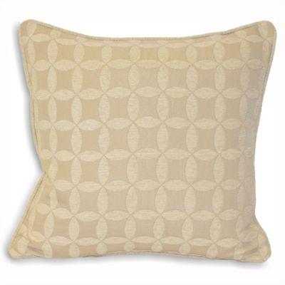 Riva Home Palma Natural Cushion Cover - 45x45cm