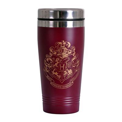 Hogwarts Travel Mug