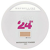 Maybelline SuperStay 24hr Powder  40 Fawn