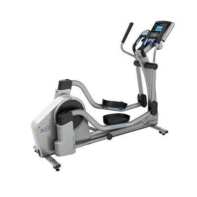 Life Fitness X8 Elliptical Cross Trainer with Go console
