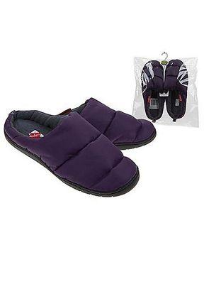 Summit- Hydra Halt -Thermal Mule Outdoor Slippers (Purple) Medium