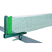 Tunturi Table Tennis Clip Net And Post Set