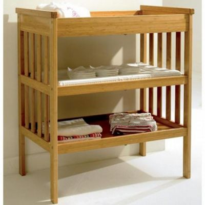 East Coast Bamboo Dresser