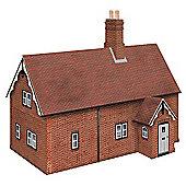Hornby Skaledale R9805 Garden Cottage - Oo Gauge Buildings