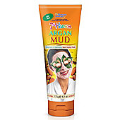 Argan Oil Mud Face Mask Tube