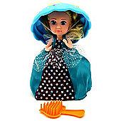 Cupcake Surprise Princess Sabrine Doll