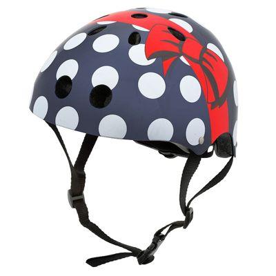 Mini HORNIT Lids - Polkas Cycle Helmet Small / 48-53 cm