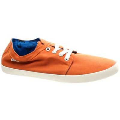 Globe Red Belly Terracotta/Cyan Shoe