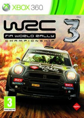 Wrc3 World Rally Championship