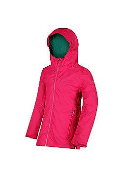 Regatta Kids Allcrest III Jacket - Pink