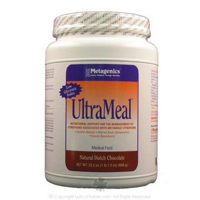 Ultrameal Cholcolate Dairy Free