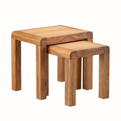 Oakridge Nest of 2 Tables