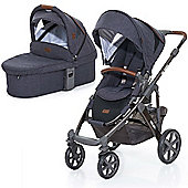 ABC Design Salsa 4 Pushchair (Street)