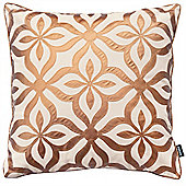 Rocco Dubai Natural Cushion Cover - 42x42cm