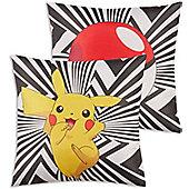 Pokemon Cushion - Pikachu