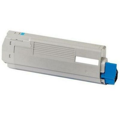 OKI Toner Cartridge for C5650/C5750 Colour Printers (Yellow)