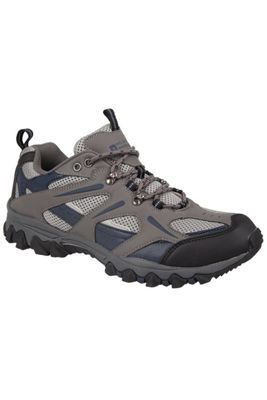 Mountain Warehouse Jungle Mens Walking Shoes ( Size: Adult 08 )