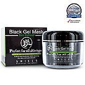SHILLS Black Gel Mask for All Skin Types 150ml