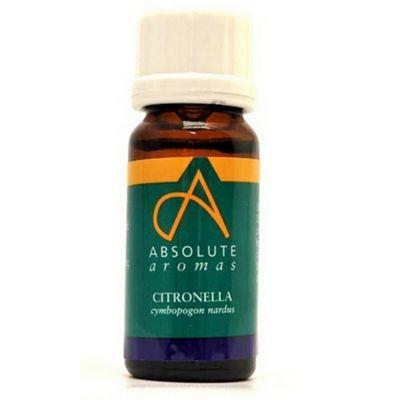 Citronella 10ml Liquid