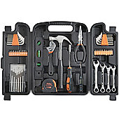 VonHaus 53pc Household Tool Set