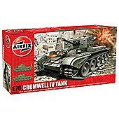 Cromwell IV Tank (A02338) 1:76
