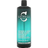 Tigi Catwalk Oatmeal & Honey Conditioner 750ml - No Pump