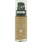 Revlon ColorStay Makeup 30ml - 180 Sand Beige Normal/Dry Skin