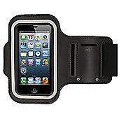 Tunturi Running Phone Armband - Black