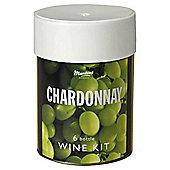Muntons Chardonnay Wine Kit  0.9kg Carton