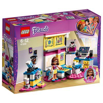 Lego Friends Olivia's Deluxe Bedroom