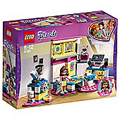 Lego Friends Olivia's Deluxe Bedroom Best Price, Cheapest Prices