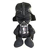 Star Wars Plush Small 8 Inch - DARTH VADER