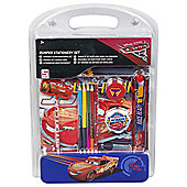 Cars Bumper stationery pack