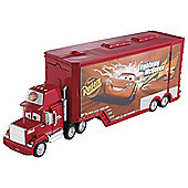 Disney Cars Transforming Mack Playset