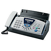 Brother FAX-T104 Plain Paper Thermal Transfer Fax Machine