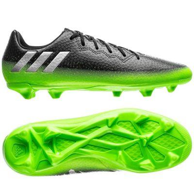 adidas Performance Boys Messi 16.1 FG Junior Football Boots - 11k