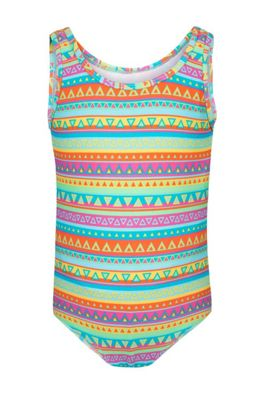 Mountain Warehouse Dolphin Girls Swimsuit ( Size: 2-3 yrs )