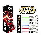 Star Wars Light Up Lightsaber Blind Bag - 1 SUPPLIED