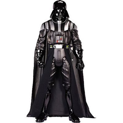 Star Wars Giant Size Darth Vader 31-Inch Action Figure