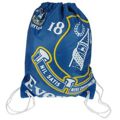 Everton F.C. Gym Bag BL
