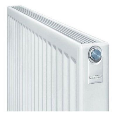Myson Premier Compact Radiator 450mm High x 500mm Wide Double Convector