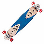 Dusters California Guy Grundy Complete Longboard