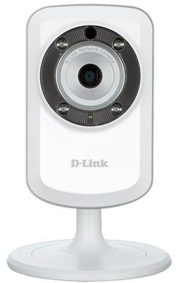 D-Link DCS-933L Day/ Night Cloud Camera